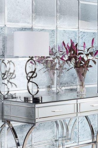 MY-Furniture – Seis 6 azulejos pared biselados envejecidos
