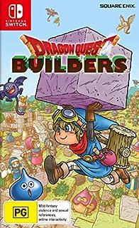 Dragon Quest Builders - Nintendo Switch (B0794QWCGJ) | Amazon price tracker / tracking, Amazon price history charts, Amazon price watches, Amazon price drop alerts