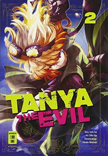 Tanya the Evil 02