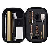 BOOSTEADY 7.62MM Cleaning Kit Pro .223/5.56 Rifle Gun Cleaning Kit with...