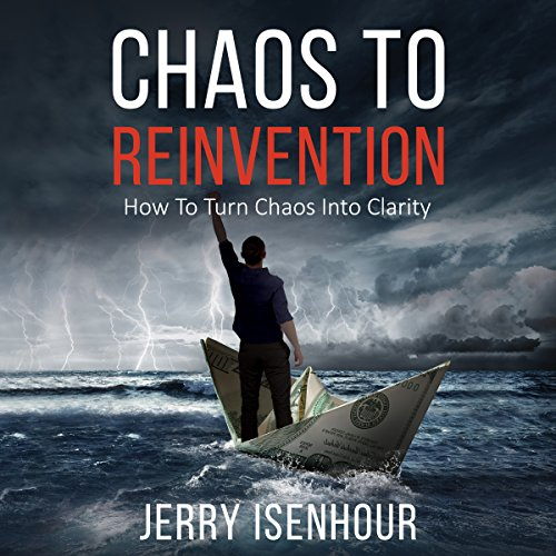 Chaos to Reinvention cover art