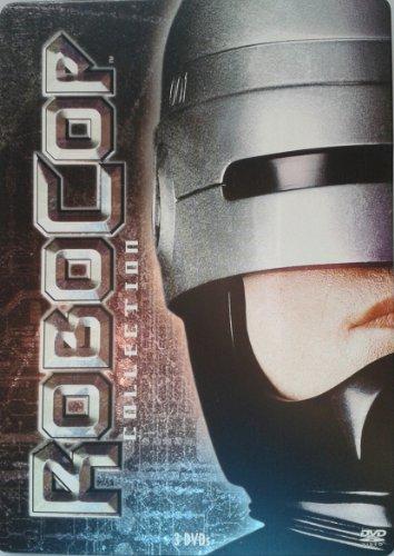 Robocop 1-3 (Special Edition, 3 DVD's )