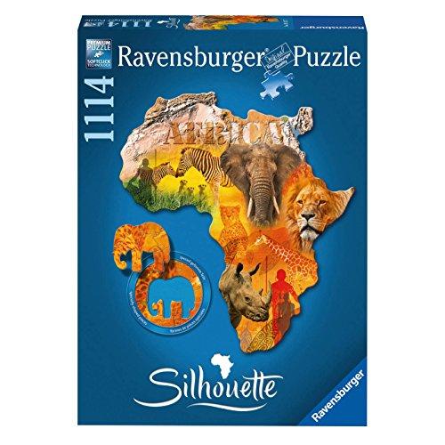 Ravensburger 16157 - Afrikanischer Kontinent