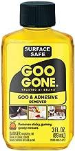 Goo Gone Original - Adhesive Remover - 3 Fl. Oz.