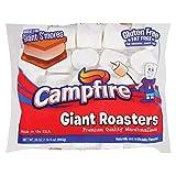 Campfire Giant Roasters Premium Quality Marshmallows, 24 oz Bag (1)