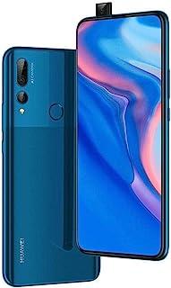 Huawei Y9 Prime 2019 (128 GB, 4 GB RAM) pantalla de 6.59 pulgadas, 3 cámaras AI, batería de 4000 mAh, Dual SIM GSM desbloq...