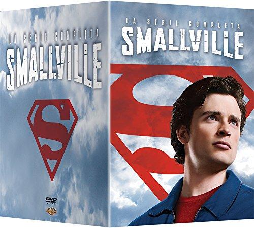 Smallville - La Serie Completa (60 Dvd) [Italia]