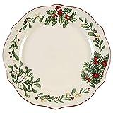 Better Homes and Garden Winter Forest Dinner Plate