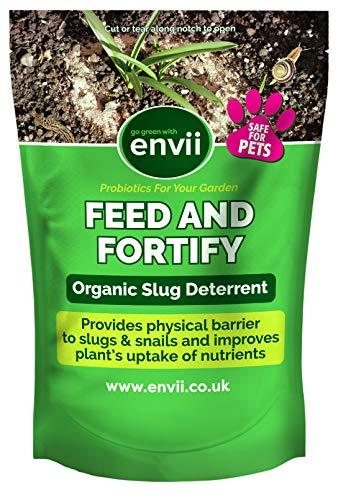 Envii Feed & Fortify – Schneckenbekämpfung Bio - 1.75kg