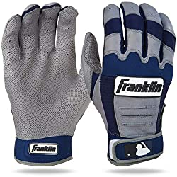 Franklin batting gloves