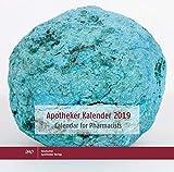 Apotheker Kalender 2019 Calendar for Pharmacists