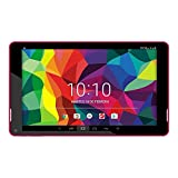 Tablet Woxter N-100 Rosa 10.1'-qc1.3-8gb-1gb
