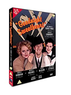 Goodnight Sweetheart - The Complete Series Three