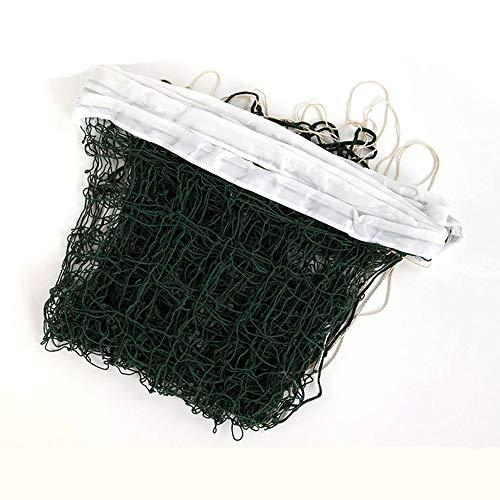 HXiaDyG - Volleyballnetze in Black, Größe 950x100cm
