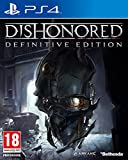 Dishonored - Definitive Edition [Importación Francesa]
