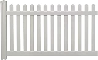 Best 7 foot tall fence panels Reviews