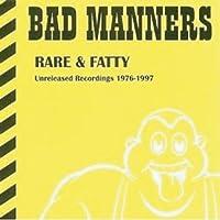 RARE & FATTY -UNRELEASED RECORDINGS 1976-1997-