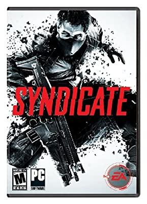 Syndicate [Online Game Code]