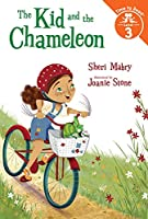 The Kid and the Chameleon (Time to Read, Level 3)