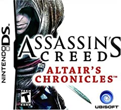 Best assassin's creed ds Reviews