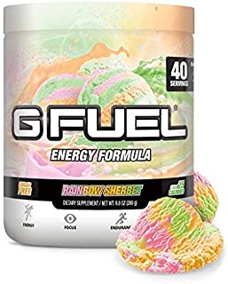 What Is The Best Gfuel Code