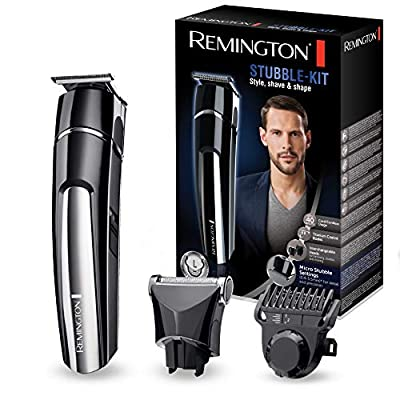 Remington Barttrimmer Set Herren