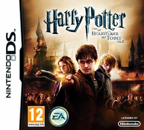 Harry Potter und die Heiligtümer des Todes - Teil 2 [PEGI]