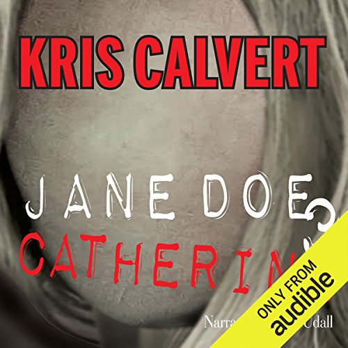 Jane Doe 3: Catherine cover art