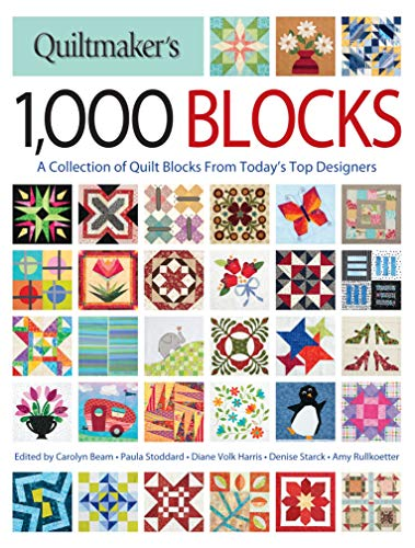 1000 knitting patterns book - 8