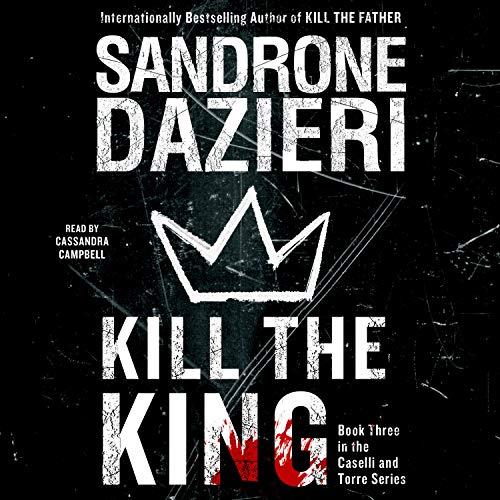 Kill the King cover art
