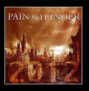 2012 by Pain Cylinder