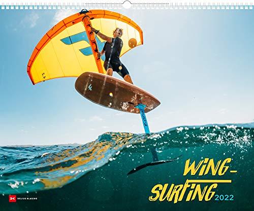 Wingsurfing 2022