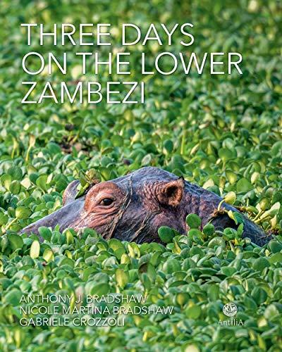 Three days on the lower Zambezi. Ediz. illustrata