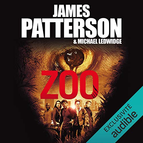 Couverture de Zoo