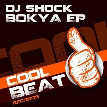 Bokya - EP