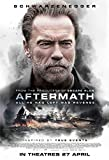 Aftermath 35cm x 51cm 14inch x 20inch TV Show Waterproof Poster *Anti-Fading* 3WP/202375468