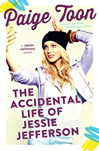 The Accidental Life of Jessie Jefferson (Jessie Jefferson Novels Book 1) (English Edition)