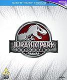 Jurassic Park/The Lost World - Jurassic Park/Jurassic Park 3 [Edizione: Regno Unito]...