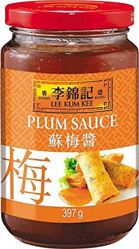 LEE KUM KEE Plum Sauce, 397 GR