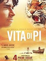 Vita Di Pi [Italian Edition]
