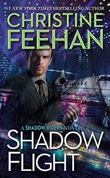 Shadow Flight  A Shadow Riders Novel