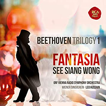 Beethoven Trilogy 1: Fantasia
