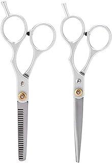 Barber Shear, Professional Hair Cutting Scissors Salon Barber Hairdressing Shear, Hair Cutting Tools, Hair Cutting Shears(...