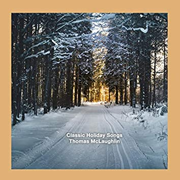 Classic Holiday Piano Songs