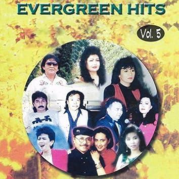 Indonesian Evergreen Hits, Vol. 5