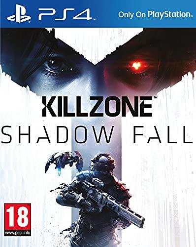 Killzone Shadow Fall [PEGI]