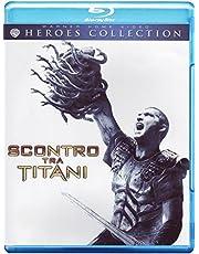 Scontro tra titani(heroes collection)