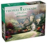 Thomas Kinkade Studios 2021 Day-to-Day Calendar