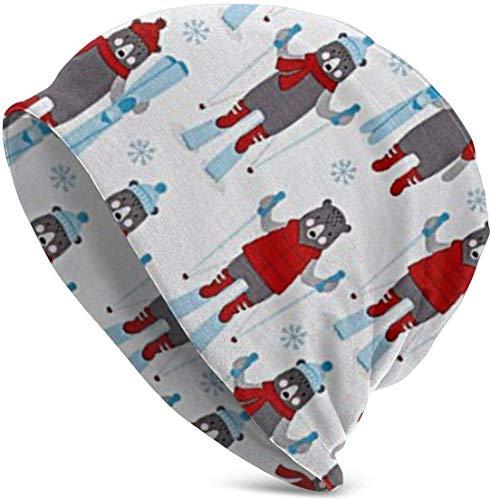 Mütze Halloween Candy Corn Valentine New Hot Style Funny Upgrade Hip-Hop-Pullover Erwachsene Strickmütze Warm Knit Ski...