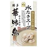 トリゼンフーズ 博多華味鳥 水たきスープ 600g×12袋入